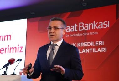 Ziraat Bankası, Seracılık Paketinin Ayrıntılarını Açıkladı