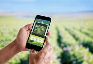 Hektaş 250 Köyde 15 Bin Çiftçiye Akıllı Tarım Uygulamalarını Anlatacak