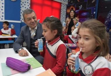 Antalya'da Mart Ayında 10 Bin Öğrenci Bilinçli Tüketici Eğitimi Aldı