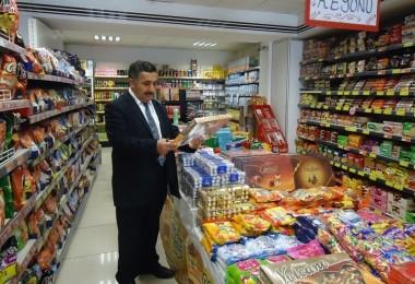Kurban Bayramına Yönelik Gıda Denetimleri Artırıldı