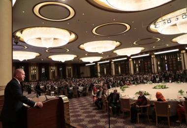 Cumhurbaşkanı Erdoğan Açıkladı! Bayrama Kadar 3,4 Milyar Lira Destek…