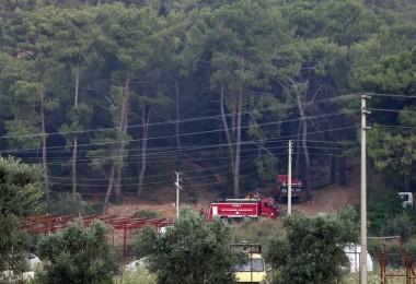 Tarım Ve Orman Bakanlığından Orman Yangınları Açıklaması