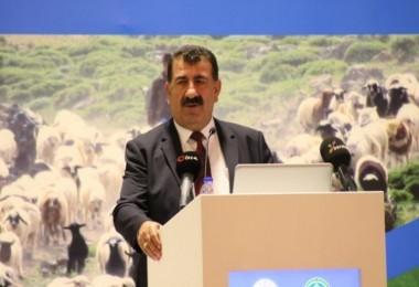 TÜDKİYEB Başkanı Çelik: