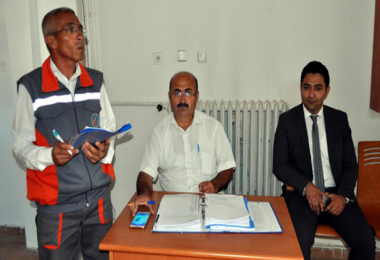 Nevşehir'de işçiler dava açtı, köy satıldı