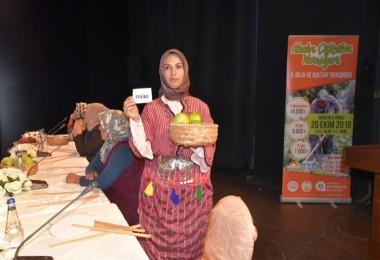 Antalya 'Kadın Çiftçiler Yarışıyor'un Birincisi Finike'den