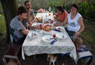 Yeni Bir Gıda Sistemi İçin Reçete: Daha Az İsraf, Dijitalleşme, Gezegene Sahip Çıkma