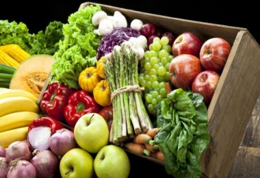FAO Gıda Fiyat Endeksi Kasım'da İnişe Geçti