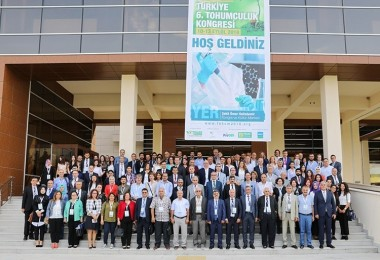 Türkiye 6. Tohumculuk Kongresi Ömer Halisdemir Üniversitesinde Başladı