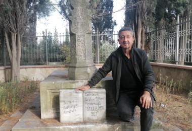 """Rıdvan Şükür; """"Osman Hamdi Bey İyi Bir Tarım Uzmanıydı"""""""