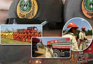 Orman Genel Müdürlüğüne Alınacak 5 Bin Personel İçin Başvuru İşlemleri Başladı