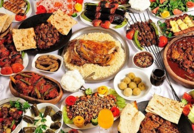 Palandöken, 'Gıda İsrafına Karşı Herkesin Duyarlı Olması Lazım'