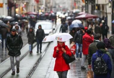 Meteoroloji'den son dakika hava durumu açıklaması! Havalar nasıl olacak?