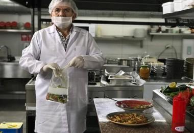 Giresun'da Gıda Denetimleri Devam Ediyor