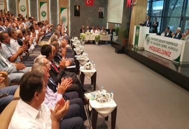 Başkan Akay; Özelleştirilip de teslim edilemeyen şeker fabrikaları sektörde kaosa yol açabilir