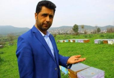 Türkiye'de Arıcısını Bu Kadar Ezen Aydın Dışında Başka Bir Tarım Müdürlüğü Yoktur
