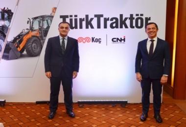 Türktraktör İhracatta Da Rekora Koştu
