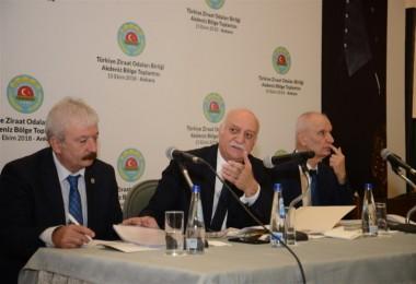 Gübre ve Mazotta ÖTV'nin Kaldırılması İçin Bakanlık Çalışma Başlattı