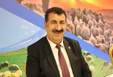 TÜDKİYEB Başkanı Çelik'ten çoban sorununa acil eylem çağrısı