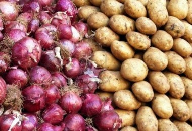 Rekabet Kurumu Patates Ve Soğandaki Fiyat Artışını Takibe Aldı