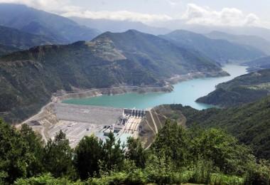 Hidroelektrik Üretiminde Rekor