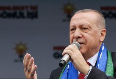Cumhurbaşkanı Erdoğan: Üreticilere Yıllık 500 Milyon Liralık Destek Sağlanmış Olacak