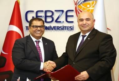 Hektaş Ve Gebze Teknik Üniversitesi 'Milli Tarım' İçin Ar-Ge İş Birliği Yaptı
