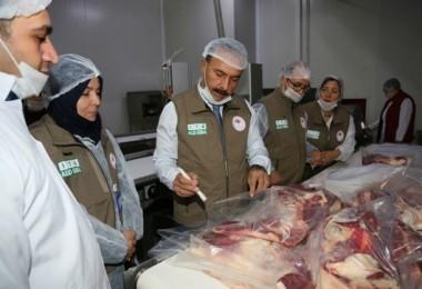 Bursa'da Gıda Denetimleri Aralıksız Sürüyor