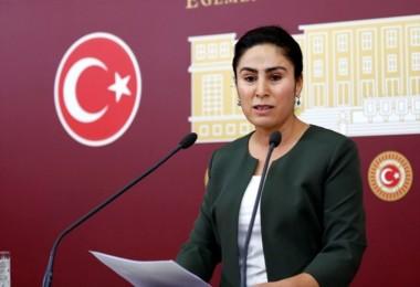 HDP Milletvekili Sürücü: Üreticiler AKP İktidarı Tarafından Ölüme Mahkum Edilmektedir