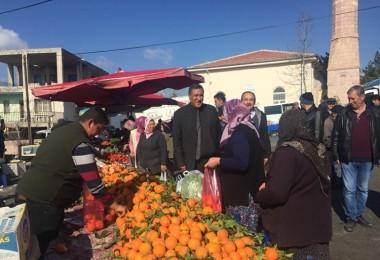 Gürer: Anadolu'da tüketici de esnafta isyanda!