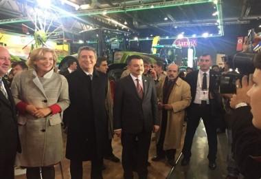 Türkiye Örnek Çalışmalarıyla G20 Ülkelerinin Dikkatini Çekti