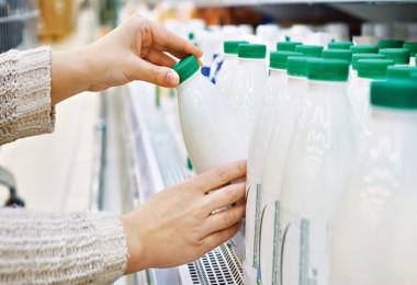 Çin'e Süt ve Ürünleri de Gidecek