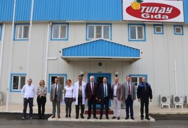 Tagem Ar-Ge Projeleri Proje Açılış Toplantısı Yapıldı