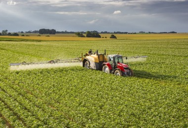 "Massey Ferguson, ""Potato Days Turkey""e Katılıyor"
