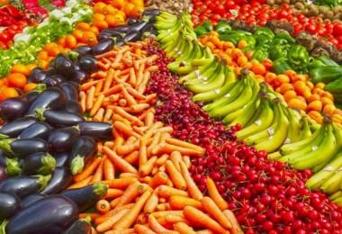 Tarım-ÜFE Yıllık Yüzde 8,58 Arttı