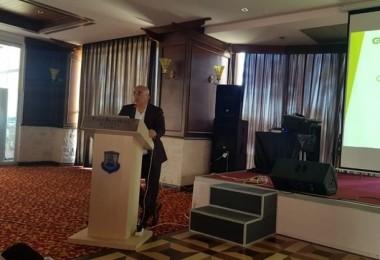 Gübre Üreticileri Derneğinin Genel Kurulunda 'Metin Güneş' Güven Tazeledi