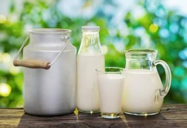 Bakan Pakdemirli ; 329,4 Milyon Çiğ Süt  Destek Ödemesi Cuma Günü Hesaplara  Yatıyor