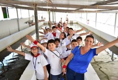 Antalya'da Lider Çocuklar 2. Günde Hem Eğlendiler Hem Öğrendiler