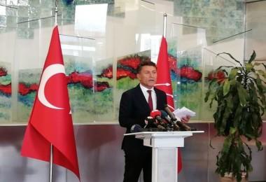 CHP'li Sarıbal: Acilen çiftçiler desteklenmelidir