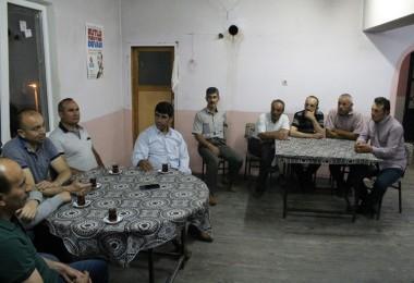 Uşak'ta Örnek Köy Projesinin İlk Adımı Atıldı