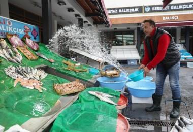 Balıkçılar Da Tanzim Satış İstiyor