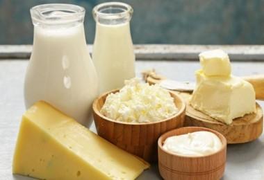 Süt Üretimi Yüzde 3,7 Oranında Arttı