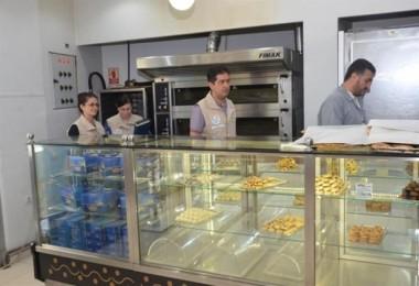 Ramazan Ayında Gıda Denetimleri Aralıksız Devam Ediyor