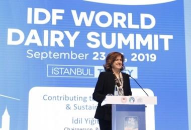Yiğitbaşı: Kaliteli Süt, Eğitimle Geliyor