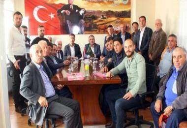 CHP'li Sarıbal: Bu Topraklar, Bu Su Giderse Kimse Saltanatını Sürdüreceğini Sanmasın