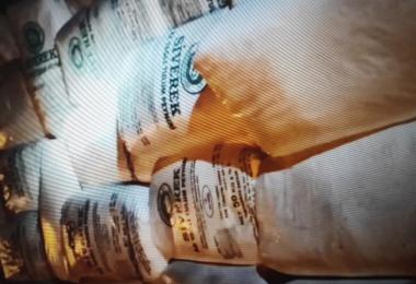 Çuvallar İçinde Usulsüzce Taşınan Yüzlerce Kilo Tulum Peynire El Konuldu