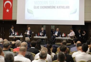 Türkiye'nin En Büyük Yaş Meyve- Sebze Fuarının Hazırlıkları Başladı