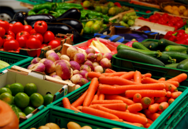 Tarım ÜFE Bir Önceki Yılın Aynı Ayına Göre Yüzde 16,02 Gerçekleşti