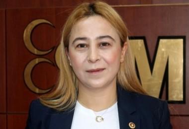 MHP'li Esin Kara'dan Üreticinin Elektrik Borçlarını Rahatlatacak Teklif