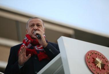 Cumhurbaşkanı Erdoğan: Selinos Deresi Islahı İle Bergama Bir Başka Güzel Olacak