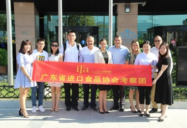 Çinliler Türk Lezzetlerini İthal Etmek İstiyor